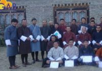Guide Association of Bhutan Vacancy 2020