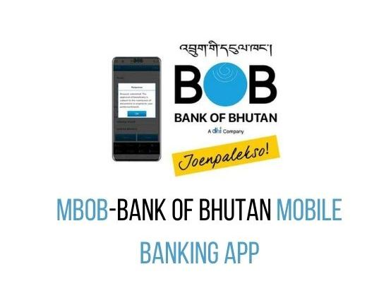 Mbob is made available both in Google play store for android users and Apple store for iPhone users.